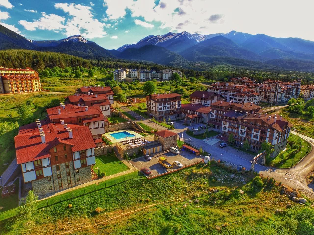 Green Life Ski&Spa Resort Bansko